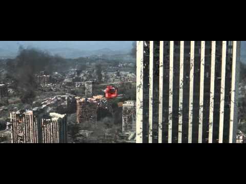 Разлом Сан-Андреас - Русский трейлер