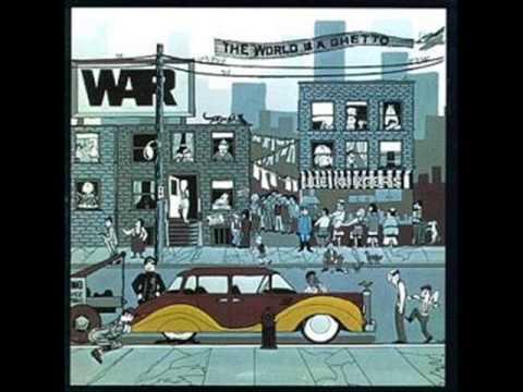 War - Four Cornered Room