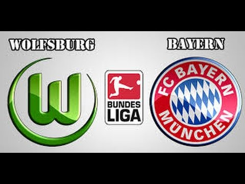 Wolfsburg vs Bayern Munich 6-1  All Goals & extended Highlights