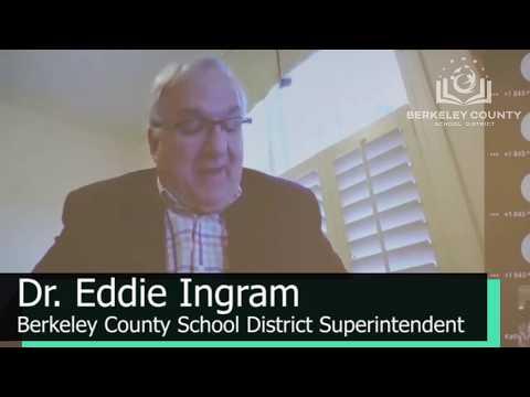 Superintendent's Report (3/23/2020)