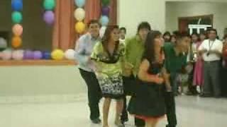 baile a go-go hgo