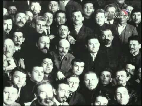 Исторические Хроники с Николаем Сванидзе 1970 Владимир Ленин