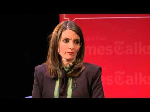 Tina Fey, Kim Barker, Robert Carlock | Clip | TimesTalks