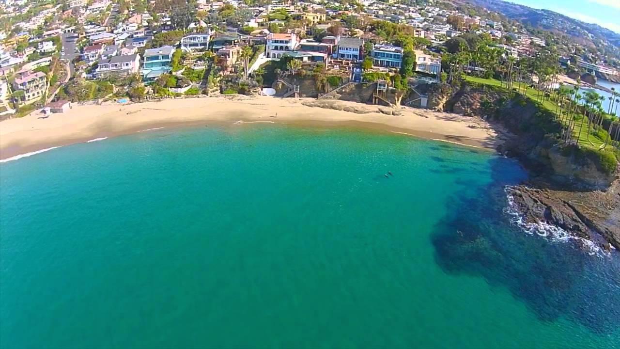 Crescent Bay Laguna Beach