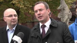 Wybory do Sejmu 2015. Kandydaci namawiają na udział w wyborach