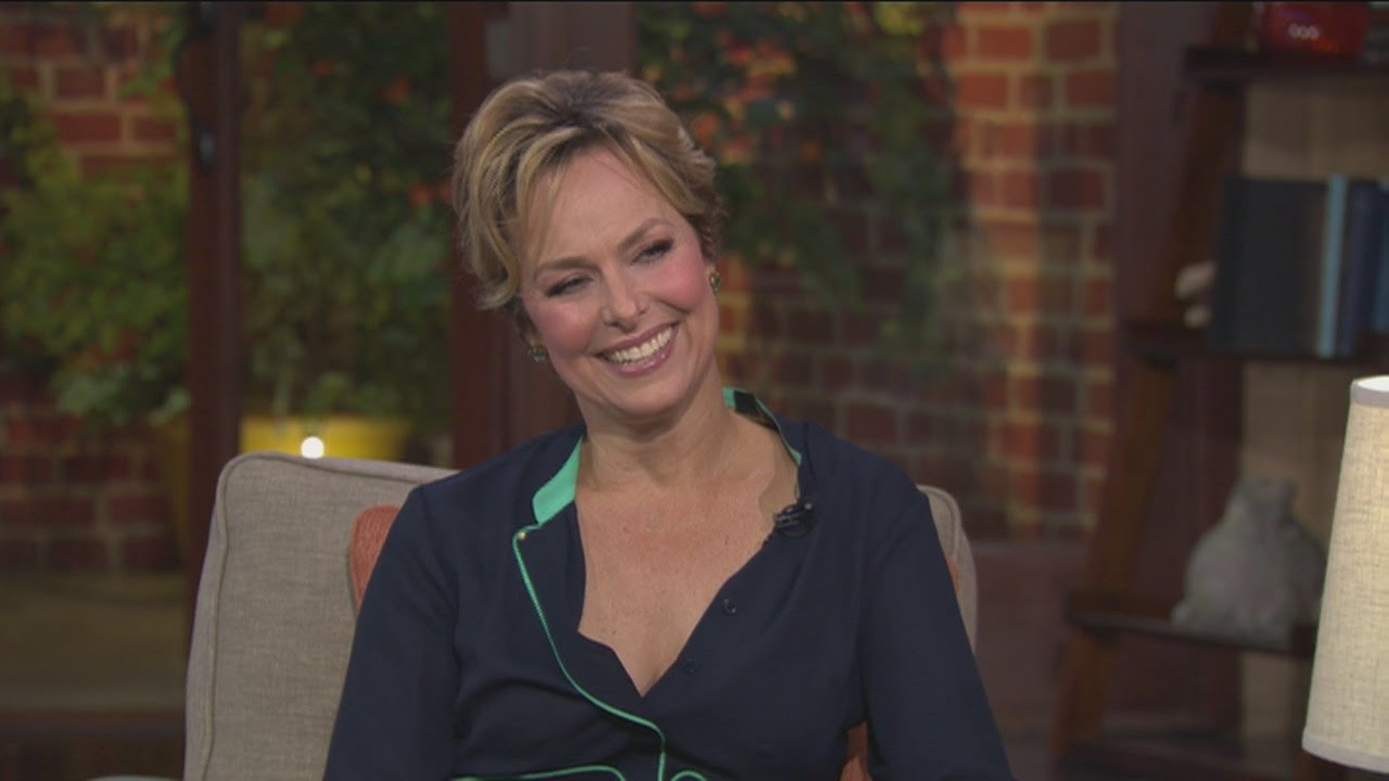 Melora Hardin hits the stage in 'Appropriate' - YouTube