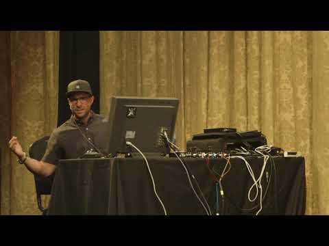Mixing Hip Hop Masterclass with Joey Raia [ft. Run The Jewels]