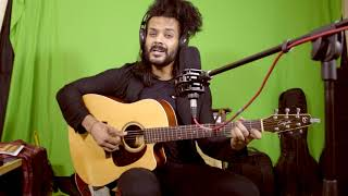 tujhe dekha to ye jana sanam(DDLJ)live one take unplugged by Apernit singh