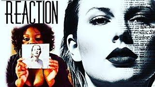 TAYLOR SWIFT -REPUTATION ALBUM (REACTION)
