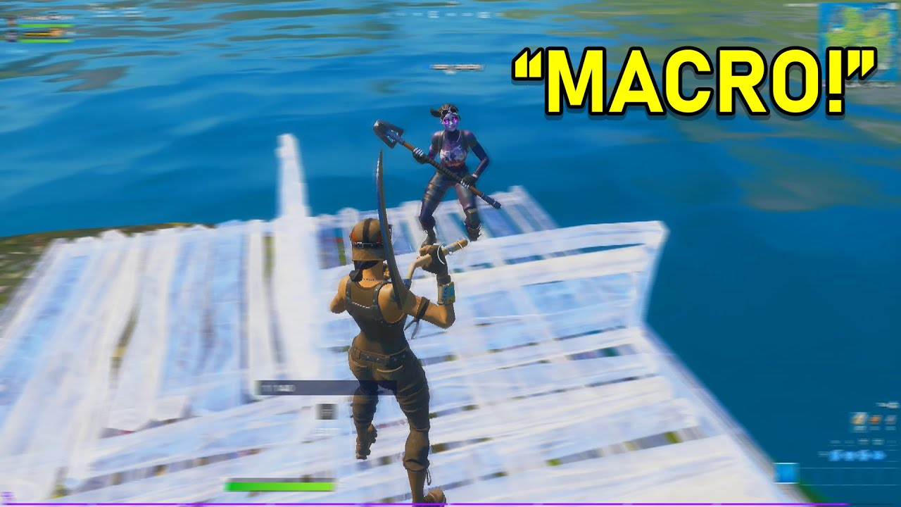 Editing SO FAST i Make People FLOAT in the PRE GAME LOBBY 🤯 *FUNNY REACTIONS*