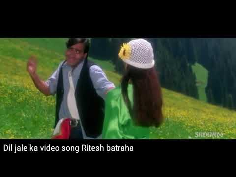 diljale-film-ka-super-hit-song-2019-and-1998-hindi-song-mp-ritesh-kumar-batraha