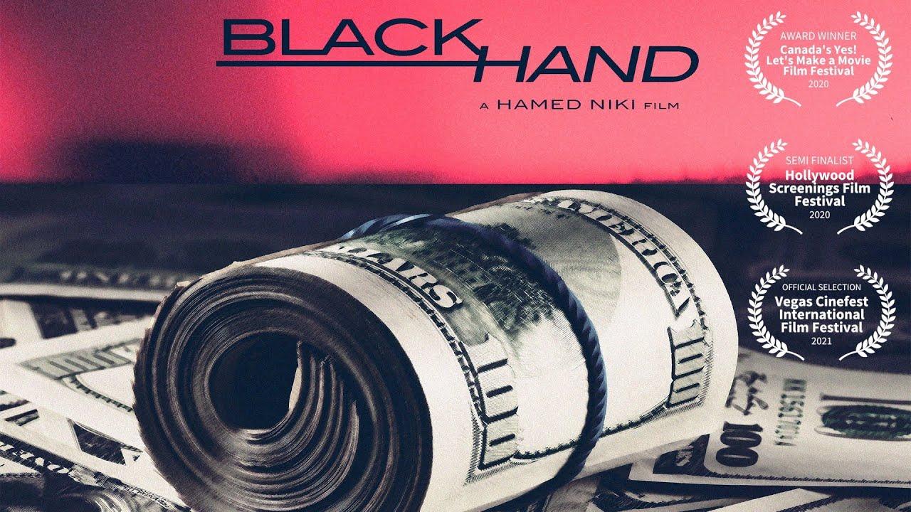 Download BLACK HAND 2019 Full Movie