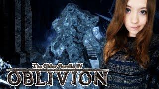 Let's play TES IV Oblivion [PL] cz.24 – Wyzwanie dla low-levela