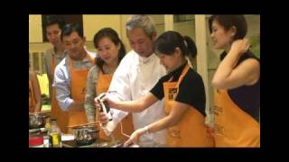 LANDEX Singapore - SoEZ Cooking Studio