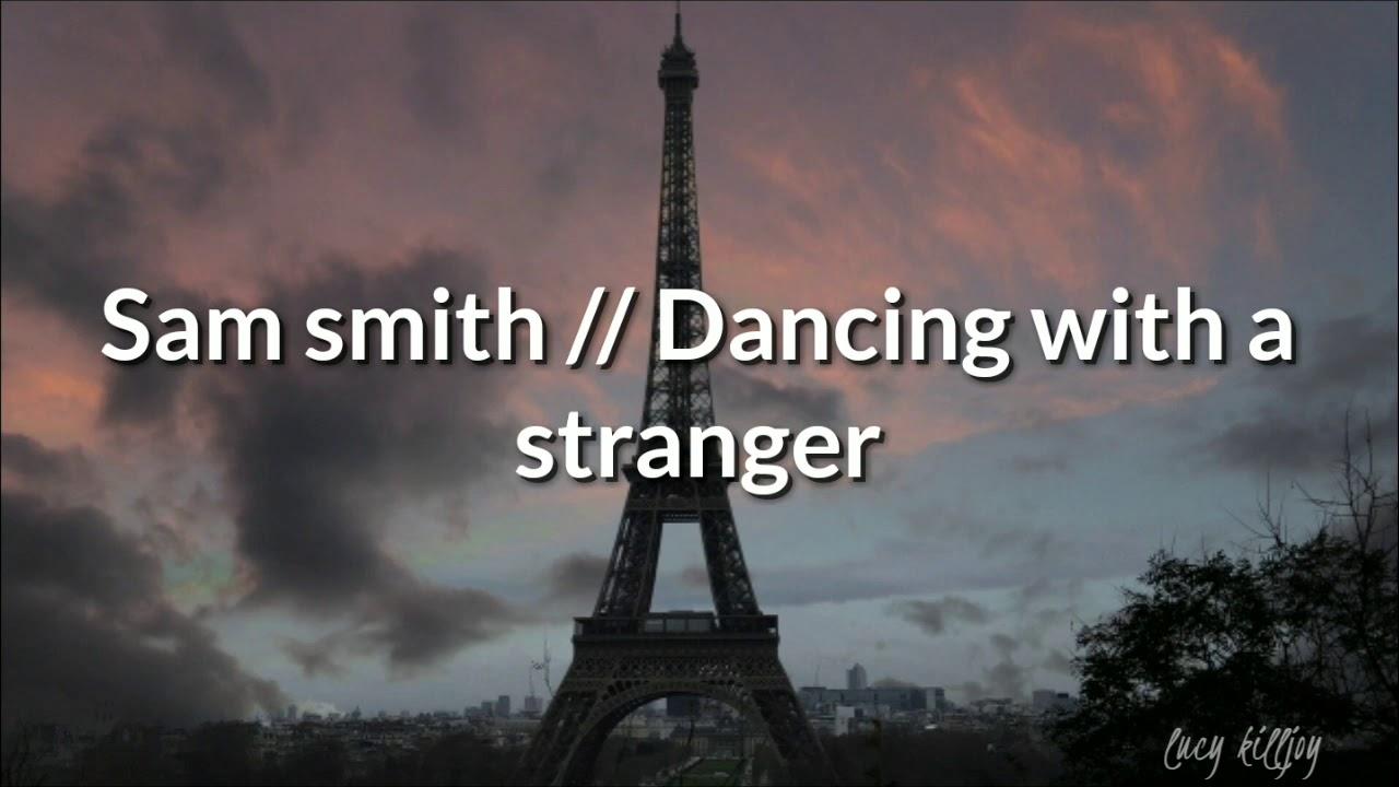 Sam smith, Normani - Dancing with a stranger [ Sub español + lyrics] image