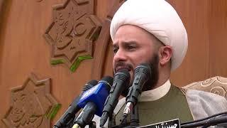 المعاد من هدي القرآن والعترة-٧١-