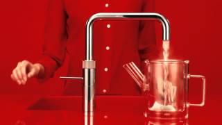 Quooker Fusion 3 in 1 Kraan Nieuw! bij MCS Keuken & Comfort