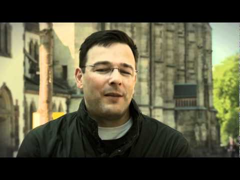 Andreas Scholl sings Bach Cantatas (Trailer English)