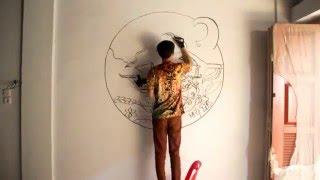 [FULL] Pasar Makanan Medan Doodle Wall Art DWskellington