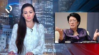 Tôn Nữ Thị Ninh, đại biểu xuất sắc của tri thức xã hội chủ nghĩa
