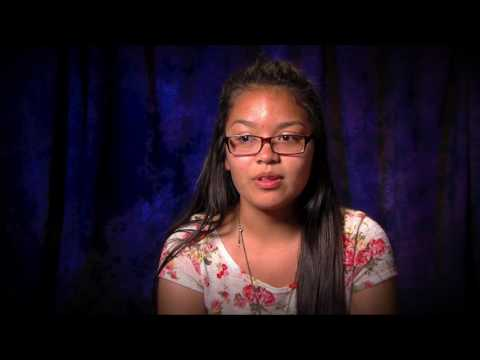 Tradition Not Addiction   Cheyenne & Arapaho Youth HD