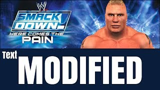 download wwe here comes the pain for pc highly compressed