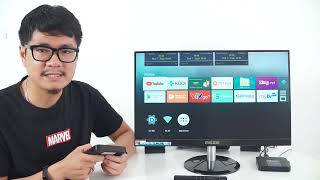 500K mua Android tivi box nào ? Tx3 mini 2021 liệu còn ngon không ?