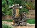 40 Backyard Water Fountain Designs - Water Fountain Ideas Indoor