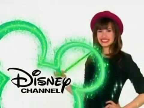 Thumbnail: Demi Lovato, Miley Cyrus and Selena Gomez - Disney Channel - Intros