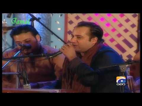 Rahat Fateh Ali Khan - Ho Bhi Nahin Aur Har Jaa Ho - A Live Concert