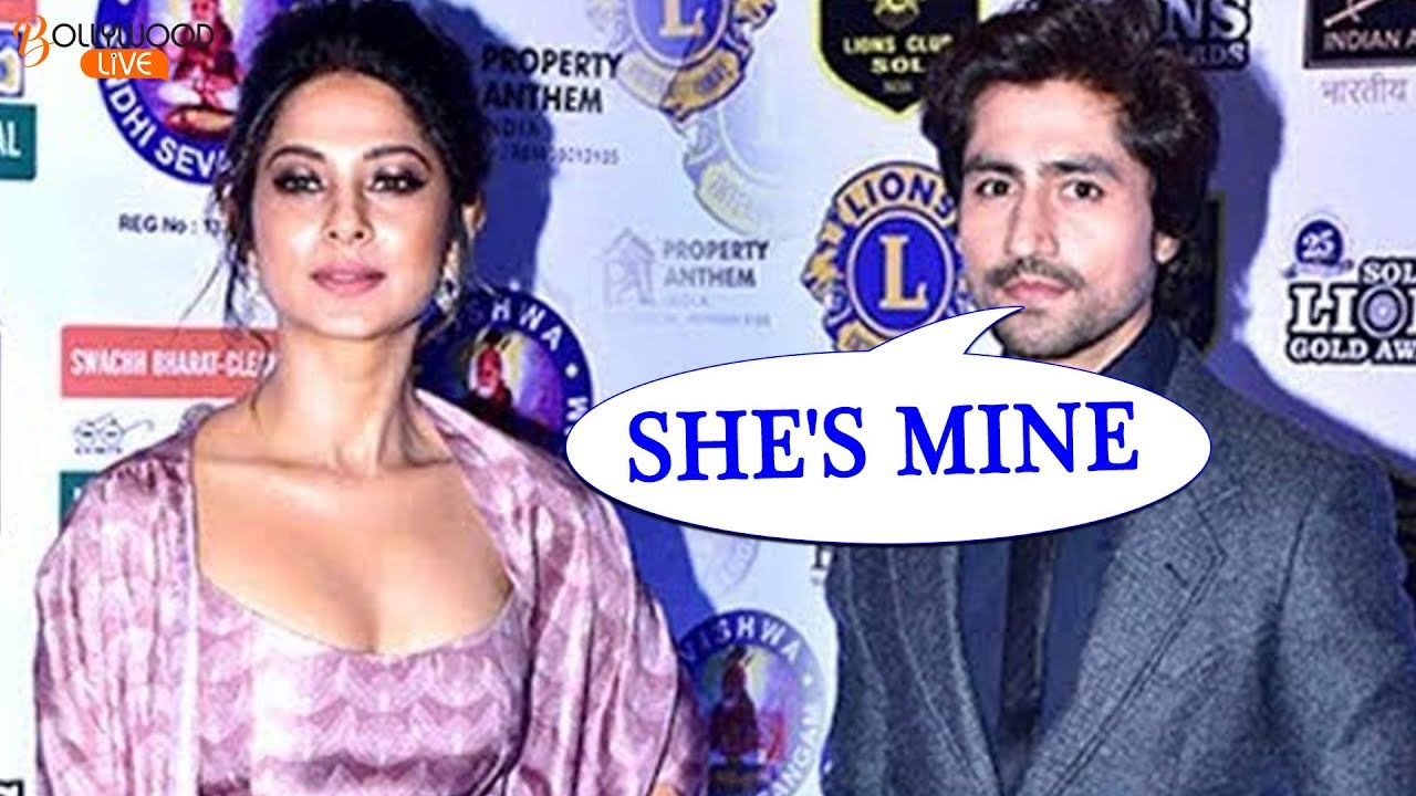 Gorgeous Jennifer Winget With Boyfriend Harshad Chopra At ...