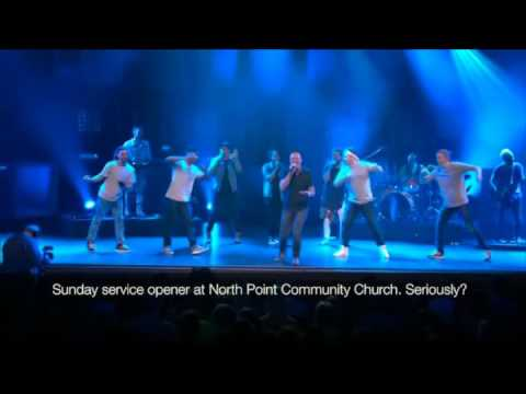 THE ANDY STANLEY SHOW: NORTH POINT MINISTRIES WORLDLY SATANIC SYNAGOGUES FULLY EXPOSED!!!