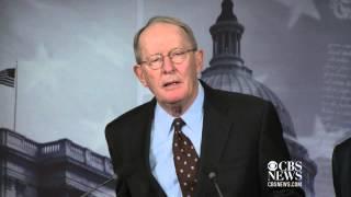 Senators: Trade $1 trillion in Medicare cuts for debt ceiling
