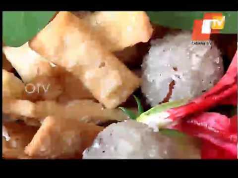 Tasty Tasty- Prasad of Maa Bhadrakali at Bhadrak