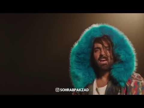 SOHRAB PAKZAD - KHIALET JAM - TEASER (NEW SONG) / سهراب پاکزاد - خیالت جمع
