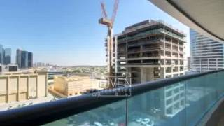 Lake view 1BR apartment in Concorde JLT at below market price