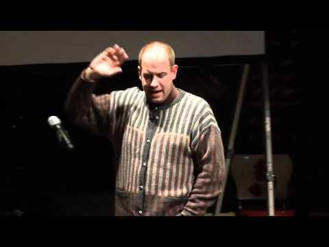 TEDxBROADWAY - Frank Eliason - Customer Service