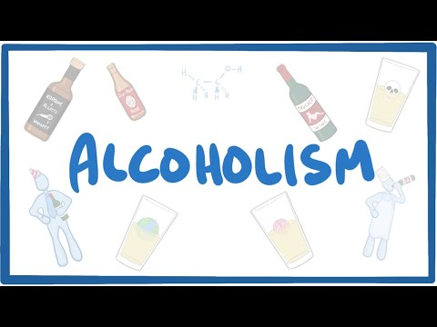 Alcoholism – an Osmosis Preview