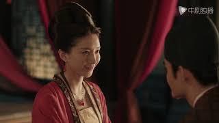 清平乐(孤城闭)● 精彩看点:猪蹄子终于开窍!皇后聊年少,官家觉得对不起丹姝