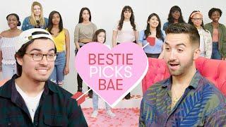 I Let My Best Friend Pick My Girlfriend: Marcelo   Bestie Picks Bae
