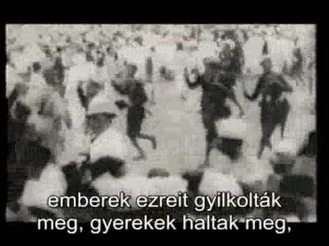 Szabadság és függetlenség - Mahatma Gandhi - kapcsolat 1956-al