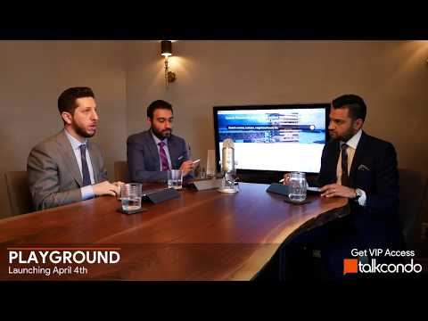 Weekly Roundtable: Playground, Lakeside Park Suites, 9th & Main & More - Release Radar 020