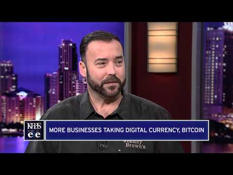 More San Diego Businesses Accepting Bitcoin
