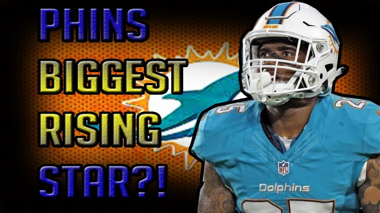 Download ESPN ARTICLE SAYS XAVIEN HOWARD THE RISING STAR OF THE AFC EAST?! DOLPHINS FAN REACTION