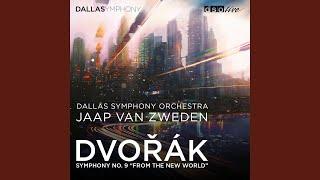 """Sinfonie Nr. 9 e-Moll Op. 95, B. 178 """"Aus der neuen Welt"""": III. Molto vivace"""