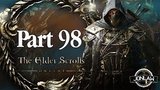 The Elder Scrolls Online Walkthrough - Part 98 TRIALS (ESO PC Gameplay)