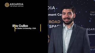 Asgardia's first Space Science & Investment Congress. 16.10.2019 (13)
