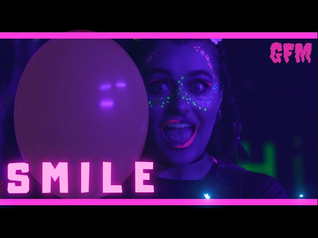 GFM - SMILE OFFICIAL MUSIC VIDEO