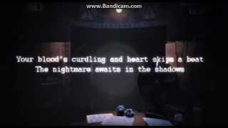 Five Nights at Freddy's 2(Five Nights at Freddy's 2歌曲) (中文字幕) CC版