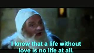 [Movies Love Quotes] EVER AFTER : A CINDERELLA STORY -